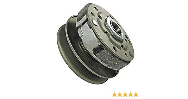 Kit convertisseur NARAKU 110mm SACHS SX-1 Urbano 2-Temps