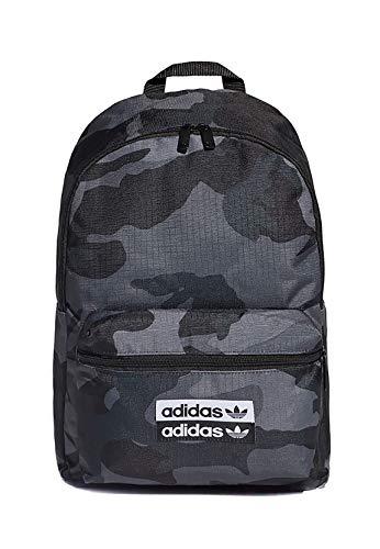 adidas Originals Rucksack CAM CLAS BP ED8654 Grau Camo, Size:ONE SIZE -