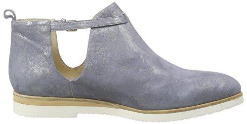 Bruno Premi F5603n, Bottes Femme Gris - Grau (Jeans)