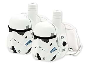 LEXIBOOK- TW06SW - Talkie-walkie Star Wars