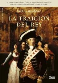La Traición Del Rey par  Jose Gil Soto