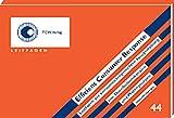 Efficient Consumer Response: Leitfaden zur konsumentenorientierten Neugestaltung von Distributionskanälen und Warengruppen
