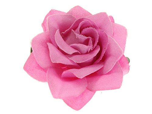 Pastel Fleurs Rose