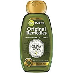 Champú Oliva Mítica 250ml de Original Remedies