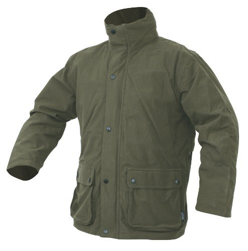 jack-pyke-hunter-shooting-hunting-silent-waterproof-breathable-fabric-jacket-medium-hunters-green