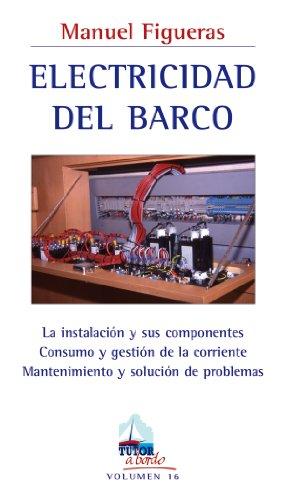 Electricidad del barco por Manuel Figueras