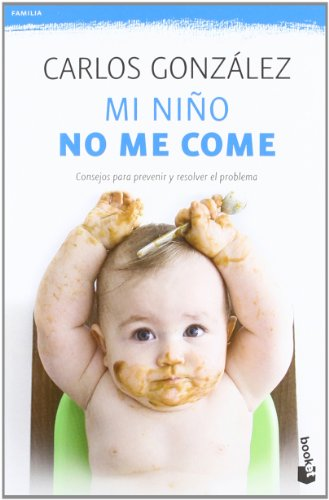 Mi Niño No Me Come descarga pdf epub mobi fb2