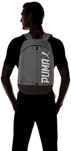 Puma Unisex Pioneer Backpack Ii Rucksack quiet shade