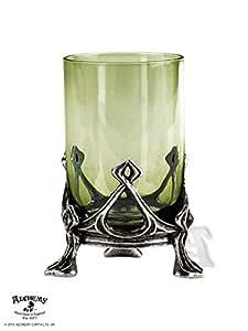 Alchemy Gothic La Fee Verte Verre à Liqueur