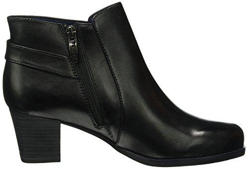 Tamaris 25318, Bottes Classiques Femme Noir (Black 001)