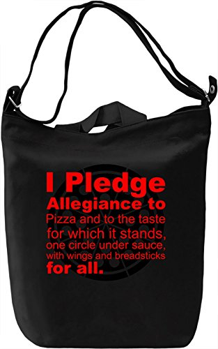 i-pledge-allegiiance-to-pizza-and-to-taste-slogan-bolsa-de-mano-dia-canvas-day-bag-100-premium-cotto