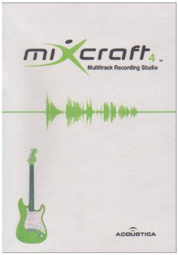 MixCraft (PC) (Mixcraft 7)