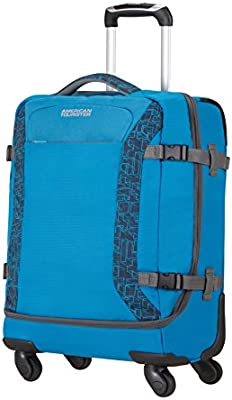 American Tourister - Road quest spinner equipaje de mano