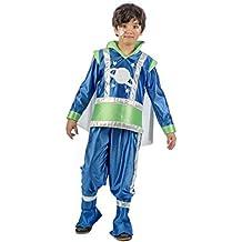 Limit Sport - Galáctico Star, disfraz infantil, talla 2 (MI064 2)