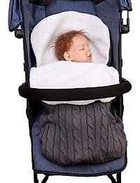 Amazon.it  culla - Prima infanzia  Abbigliamento f2f9acaf9965