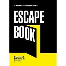 Escape book (Ocio y deportes)