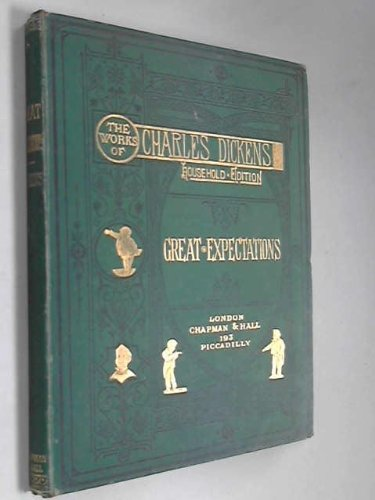 Great Expectations [The Works of Charles Dickens, Household Edition]