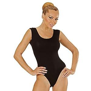 Cuerpo de peluche de color negro de tamaño mediano y grande para vestidos de fantasía