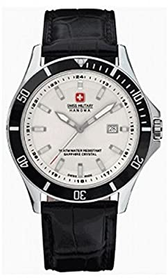 Swiss Military Hanowa reloj hombre Flagship 06-4161.2.04.001.07 de Swiss Military Hanowa