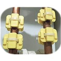 4pares x cierre magnético acondicionador de descalcificador de agua cal Remover XT6