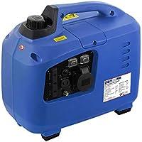 Denqbar–650W Inverter generatore di corrente Generatore di alimentazione di emergenza generatore digitale generatore a benzina dq650 - Trova i prezzi più bassi