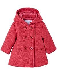 Vertbaudet Manteau bébé Fille Style Caban ... 9af7f46e83c