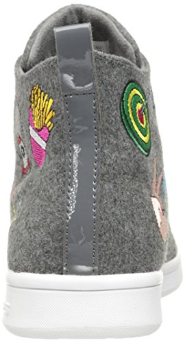 Skechers 733 GRY Grau