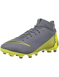 reputable site 9ebf0 436e1 Nike Superfly 6 Academy MG, Chaussures de Football Mixte Enfant