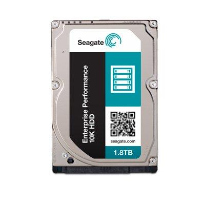 Seagate ENTERPRISE PERF 10K SSHD 1,8TB 2.5IN 10KRPM SAS 32GB SSD 512E, ST1800MM0128 (2.5IN 10KRPM SAS 32GB SSD 512E)