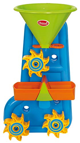 Gowi Toys Watermill for Bath - B...