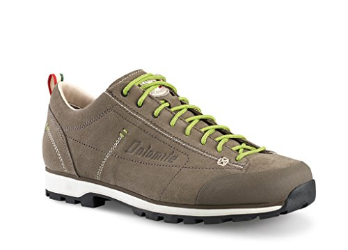 DOLOMITE 54 Low Mud/Green