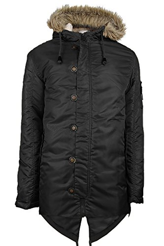 soulstar-herren-jacke-gr-l-therman-black