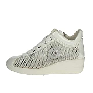 Rucoline Agile 226 A Low Sneakers Woman White 39