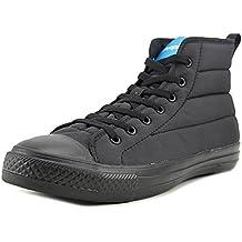 People Footwear - Zapatillas para Hombre, Color Negro, Talla 42.5 EU