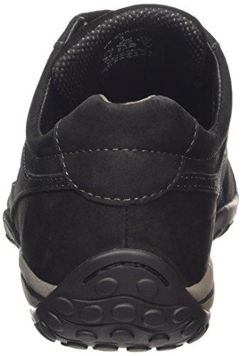 Gabor Shoes Comfort Basic Damen Kurzschaft Stiefel Schwarz (schwarz 47)
