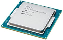 Intel Pentium G3250 Haswell Dual-Core 3.2GHz LGA1150 Desktop Processor