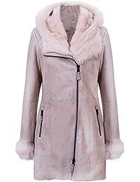 factory authentic f381a 854a7 Amazon.it: Montone - Giacche / Giacche e cappotti: Abbigliamento