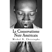 Le Conservatisme Noir Américain