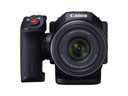 Canon XC10 Kamerarekorder (4K) schwarz