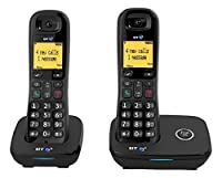 BT1100 Cordless DECT Phone from Bt