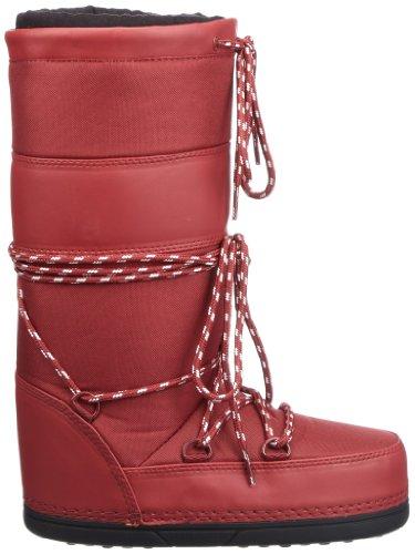 GANT CADWELL NYLON / PU 46.38031S037 Damen Snowboots Rot (Red)
