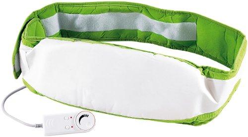 newgen medicals Massagegeräte: Massagegürtel mit Vibrations- & Klopfmassage (Nacken und Schulter Massagegerät)