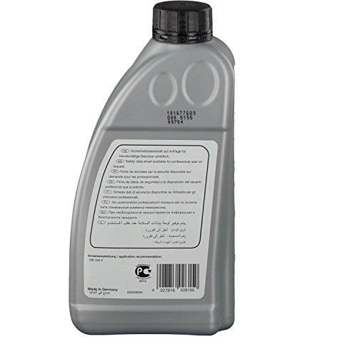 Febi-Bilstein-02615-Olio-giallo-per-hydropneumatische-Sospensioni-e-regolazione-livello