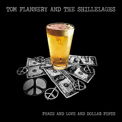 Peace and Love and Dollar Pints -