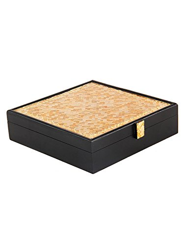 montagé Ramadan Geschenk-Box-Supreme-Golden