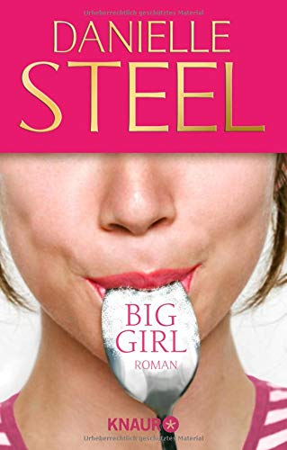 Buchcover Big Girl: Roman