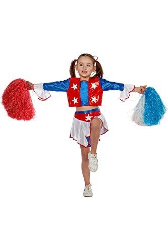 - Basketball Mädchen Kostüm