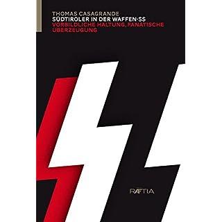 Südtiroler in der Waffen-SS