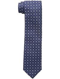 Tommy Hilfiger Men's Foulard Slim Tie