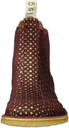 Bisgaard Boot, Bottes Classiques fille Rose (705 rose)
